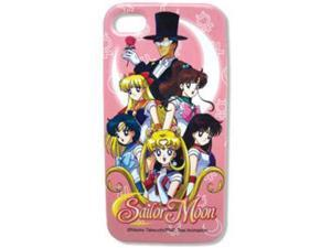 Sailor Moon: iPhone 4 Case