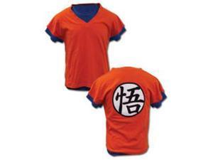 Dragon Ball Z : Goku Gi Jacket Costume(Apparel)