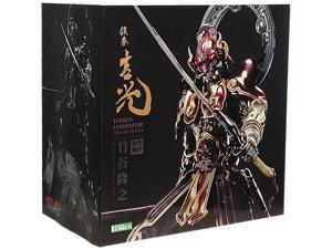 Tekken Tag Tournament 2: Yoshimitsu Pre-Painted Cold Cast Fine Art Statue 1/6 Scale
