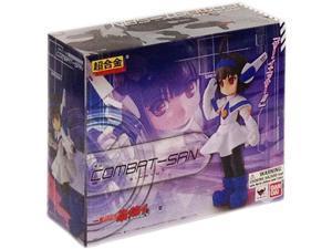 Chogokin: Hoihoi-San Senmetsu Shirei!! Combat-san Action Figure