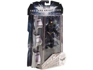 Batman the Dark Knight Rises: Batman Movie Masters Action Figure