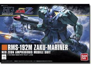Gundam HGUC 143 Zaku Mariner 1/144 Scale