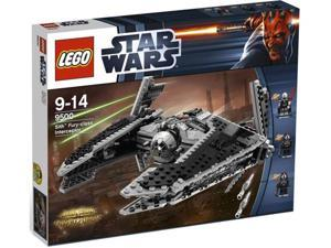 Lego Star Wars: Fury Class Interceptor #9500