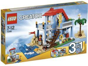 Lego Creator: Seaside House #7346