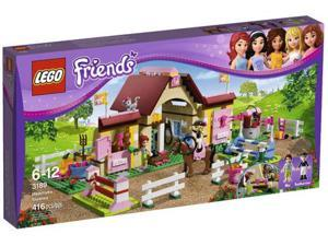 Lego Friends Heartlake Stables #3189
