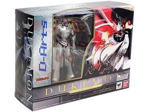 D-Arts: Digimon Dukemon Action Figure