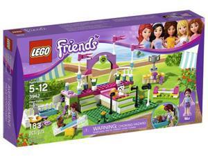 Lego Friends Heartlake Dog Show #3942