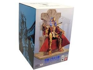 Saint Seiya Saint Cloth Crown Poseidon Action Figure