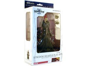 Kingdom Hearts 2 Axel Action Figure
