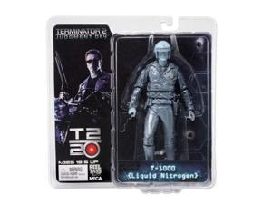 "Terminator Collection Series 3 T-1000 Liquid Nitrogen 7"" Action Figure"