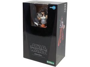 Star Wars Jaina Solo ArtFX Statue 1/7 Scale