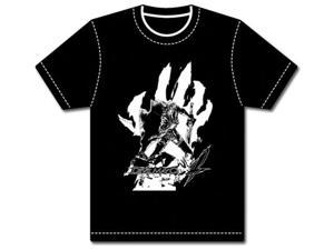 T-Shirt: Devil May Cry 4 Nero Black/White Key Art