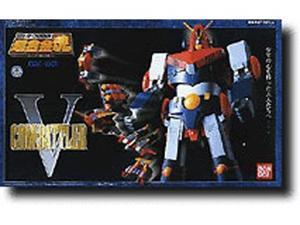 Soul of Chogokin: GX-03 Combattler V Die Cast Action Figure
