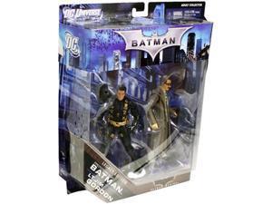 Batman Legacy: Wave 1 Batman Begin Batman & Jim Gordon Action Figure