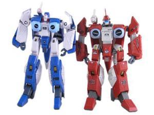 Brave Gokin: Legioss & Tread Die-Cast Action Figure