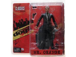 Cult Classics Presents Reservoir Dogs Mr. Orange 7-inch Action Figure
