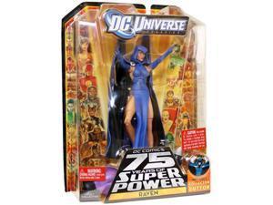 DC Universe Classics Series 15 Raven Action Figure