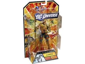 DC Universe Classics: Wave 19 Magog Action Figure