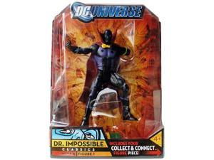 DC Universe Classics Series 6 Dr. Impossible Action Figure