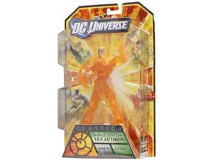 DC Universe Classics: Series 17 Orange Lantern Lex Luthor Action Figure