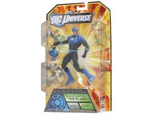 DC Universe Classics: Series 17 Blue Lantern the Flash Action Figure