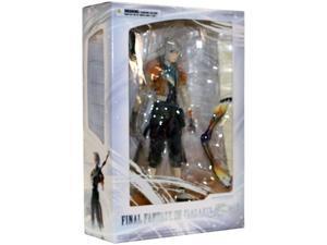 Final Fantasy XIII: Play Arts Hope Kai Action Figure