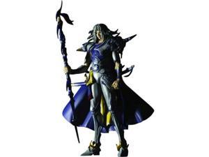 Final Fantasy Dissidia: Cecil Harvey Trading Arts Figure