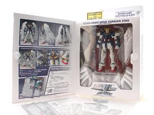 Gundam MSIA Wing Gundam Zero Endless Waltz Extended Ver Figure