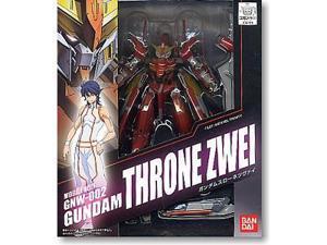 Gundam MSIA Gundam Throne Zwei Figure