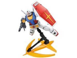 Gundam Action Base 1 EFSF Ver. Display Stand