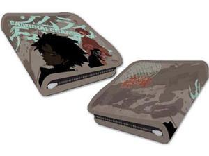 Samurai Champloo CD Case