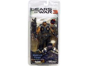 Gears of War 3: Series 1 Marcus Fenix Action Figure