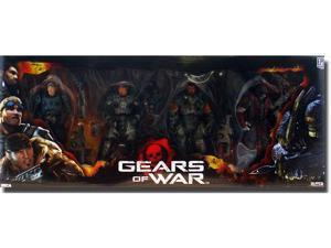 Gears of War: Series 2 Action Figure Box Set