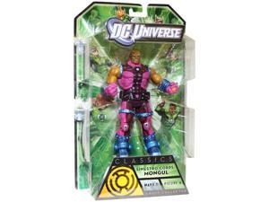 Green Lantern Classics: Series 1 Mongul Action Figure