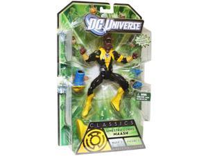 Green Lantern Classics: Series 1 Sinestro Corps Low and Mash Figure