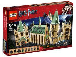 Lego Harry Potter: Hogwarts™ Castle #4842