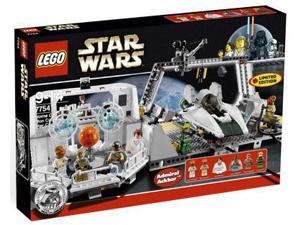 Lego Star Wars: Home One Mon Calamari Star Cruiser #7754