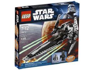 Lego Star Wars: Imperial V-Wing Starfighter? #7915