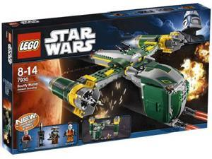 Lego Star Wars: Bounty Hunter? Assault Gunship #7930