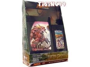 Magic the Gathering Fifth Dawn Fat Pack