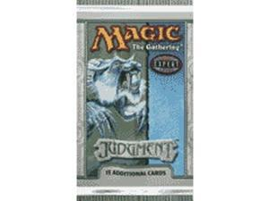 Magic the Gathering Judgement Booster Pack