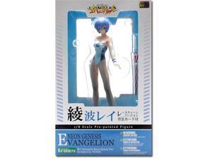 Neon Genesis Evangelion: Rei Ayanami Race Queen PVC Figure