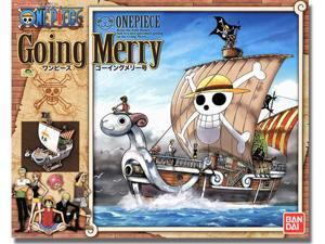 One Piece: Going Merry Ship Model Kit