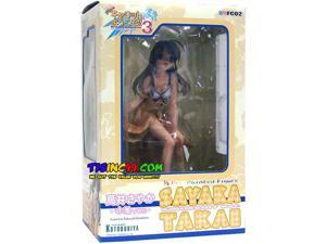 Pia Carrot Sayaka Takai Swimsuit Ver PVC Figure 1/8 Scale