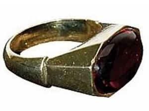 Pirates of the Caribbean: Jack Sparrow Stolen Ring Replica