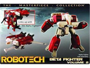 Robotech New Generation Beta Fighter Masterpiece Collection Vol. 2 VFB-9Z Anne LaBelle Figure
