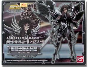 Saint Seiya Saint Cloth Myth Hades Action Figure