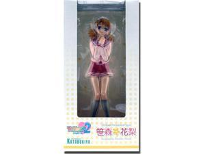 To Heart 2: Sasamori Karin PVC Figure 1/8 Scale