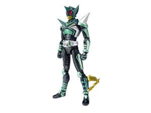 S.H.Figuarts: Masked Rider Kick Hopper Action Figure