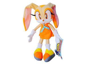 "Sonic the Hedgehog: Cream the Rabbit 9"" Plush"